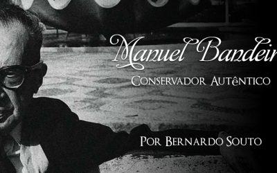 Curso Manuel Bandeira